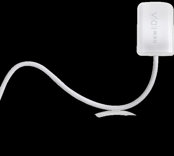 Sensor intraoral